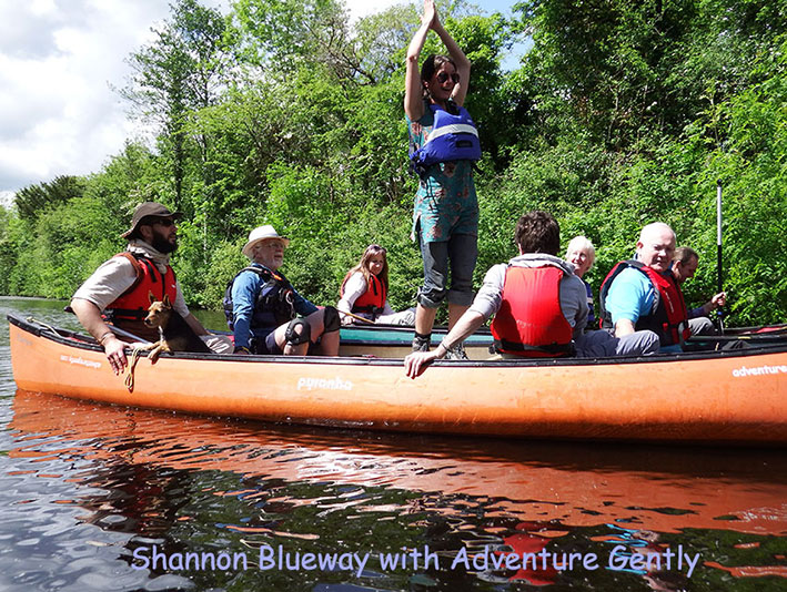 Shannon Blueway Fun