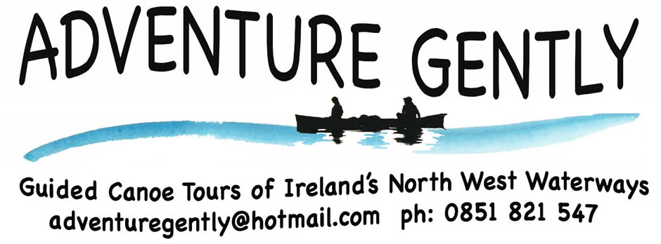 Adventure Gently Ireland