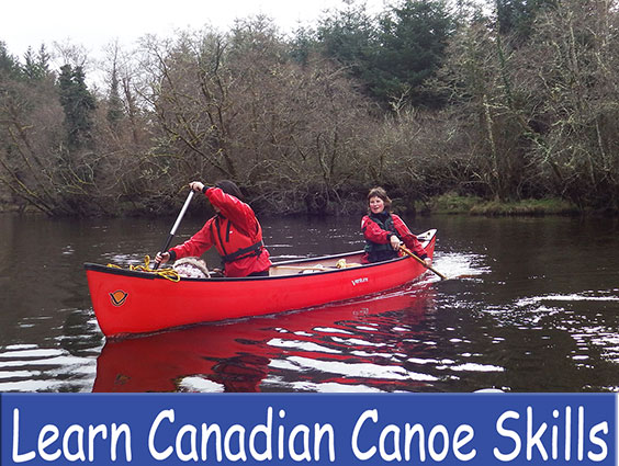 Canoeing Ireland Blueway 10k Leitrim