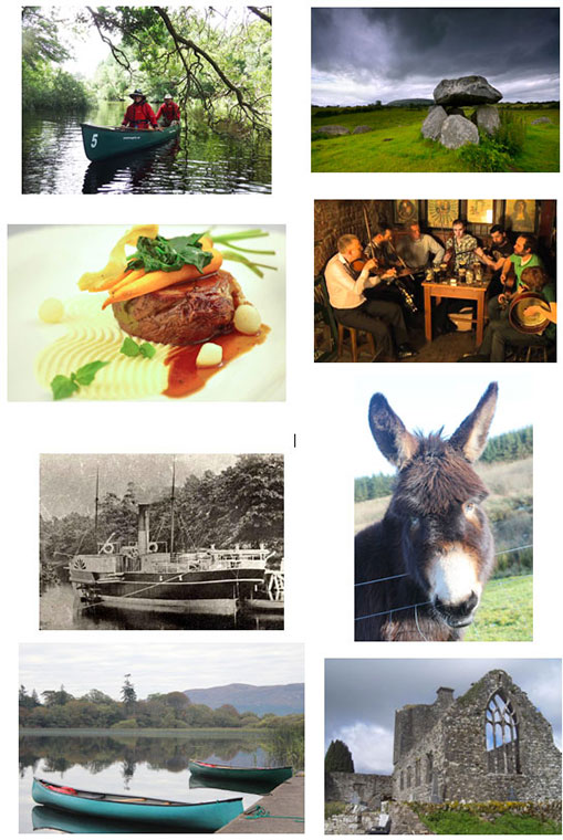 dromahair Co Leitrim things to do